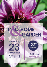 2x per jaar open dag Into Home&Garden
